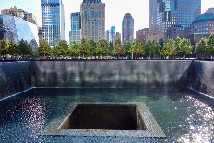 National Memorial