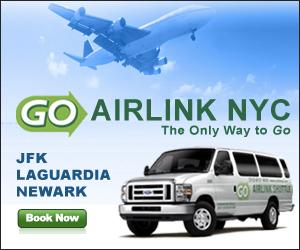 Flygplatstransfer New York