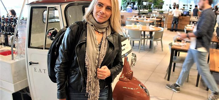 Anna Ström Åhlen